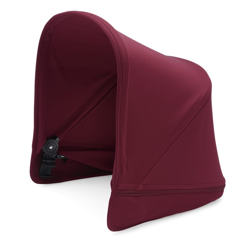 Sun Canopy UV Donkey2 Ruby Red