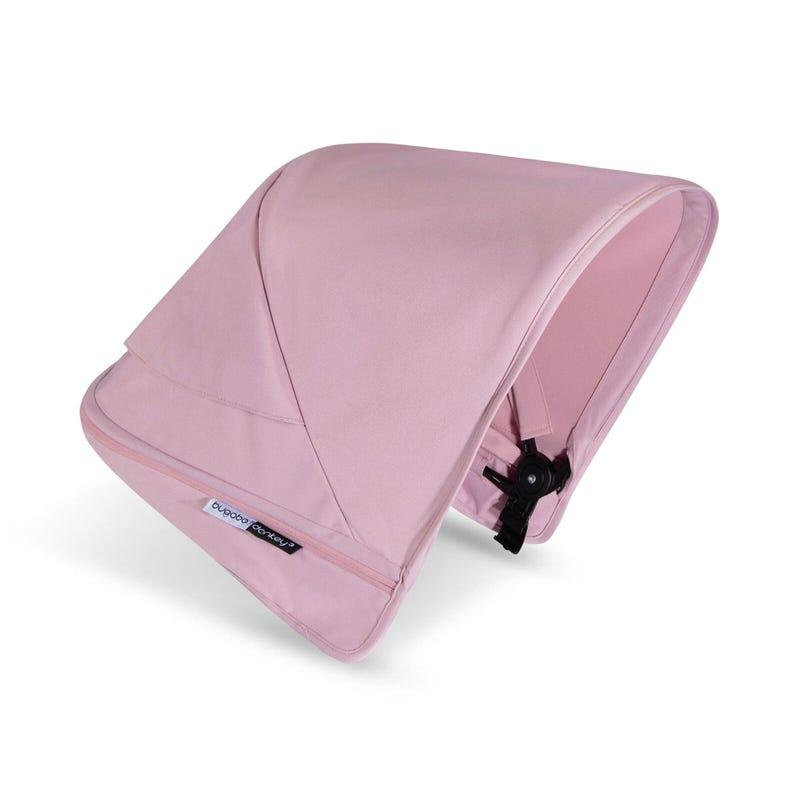 Sun Canopy Donkey3 - Soft Pink