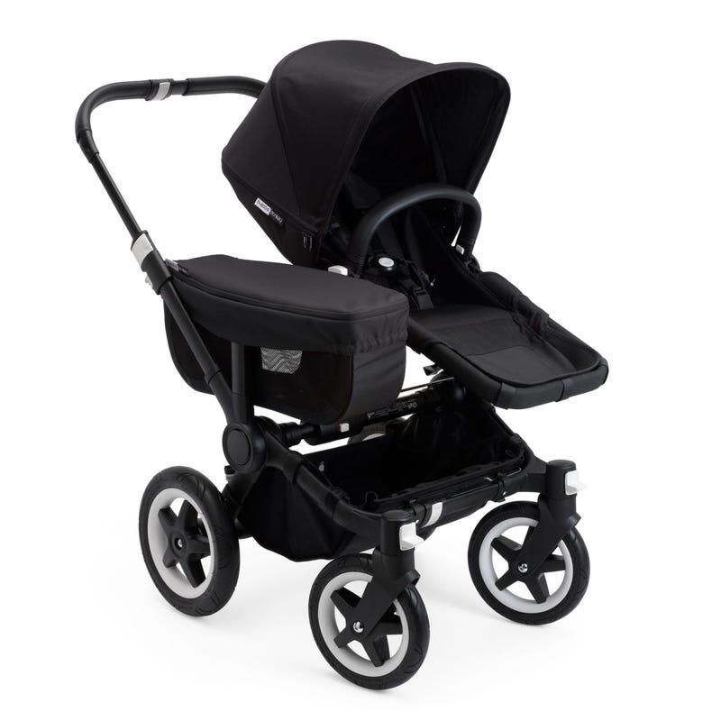 Stroller Donkey Mono - Black