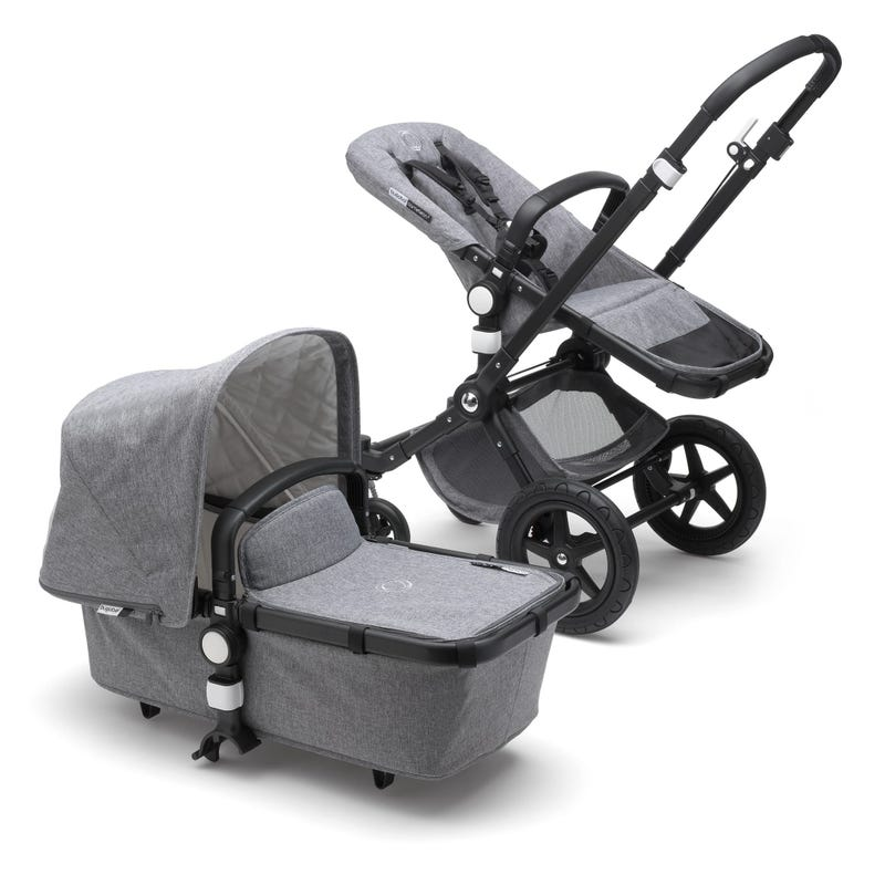 Stroller Cameleon3 Plus - Cl Gray