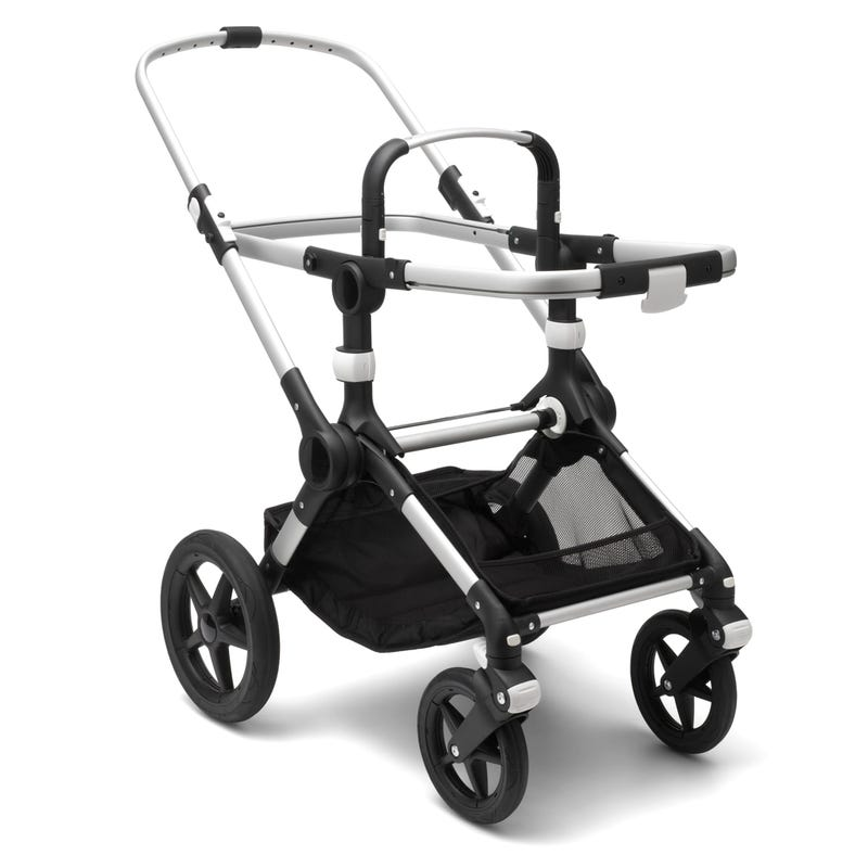 Fox Base Stroller - Aluminium