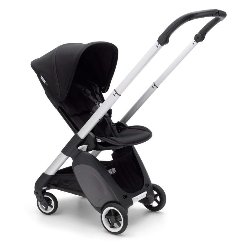 Bugaboo Ant Stroller - Aluminium/Black