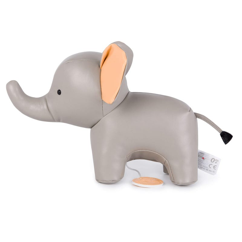 Musical Toy - Vincent The Elephant
