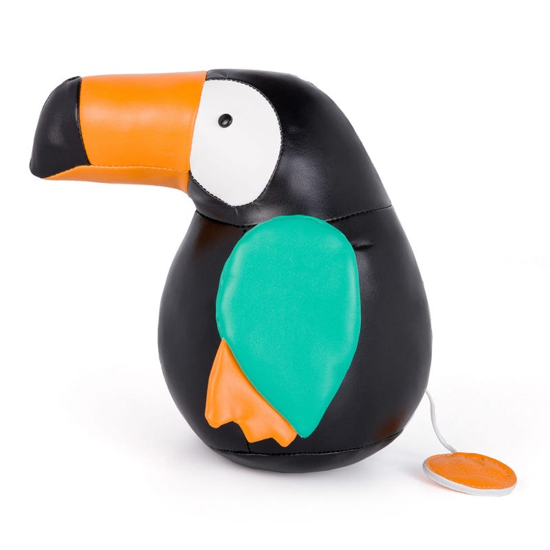 Musical Toy - Jean The Toucan