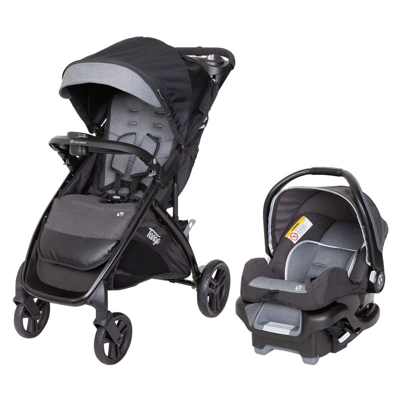Tango Baby Trend Travel System - Spectra