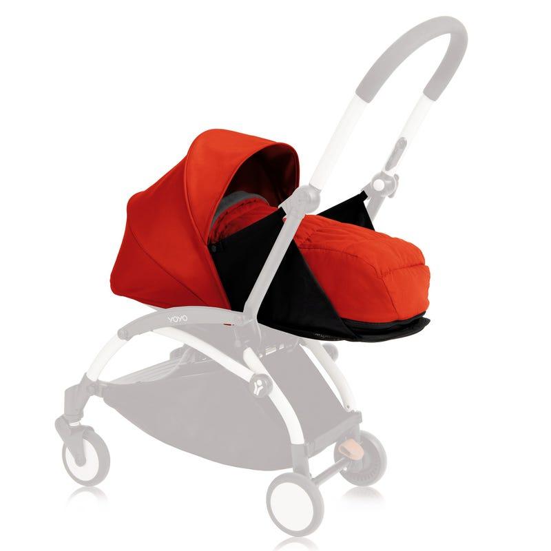 Newborn Pack YOYO+ - Red
