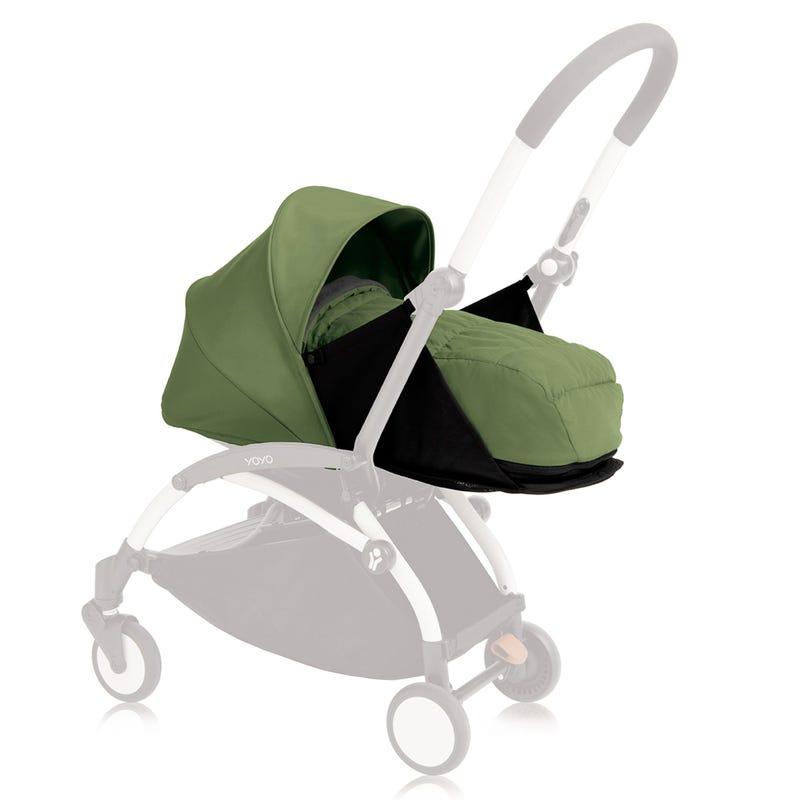 Newborn Pack YOYO+ Mint