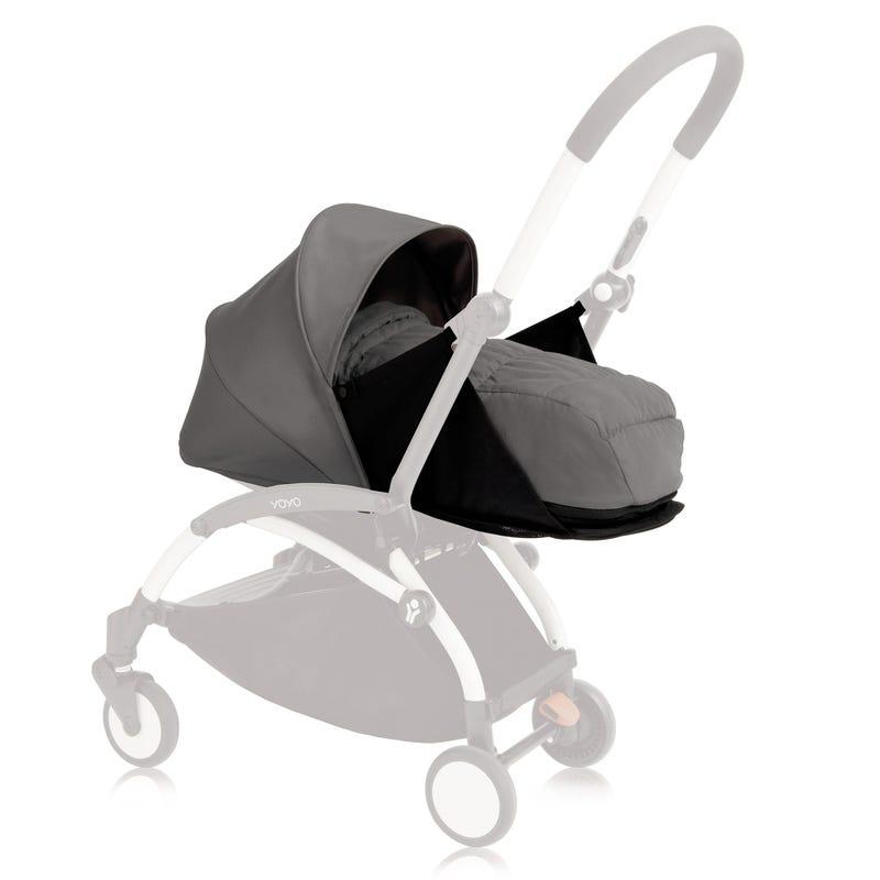 Newborn Pack YOYO+ Grey