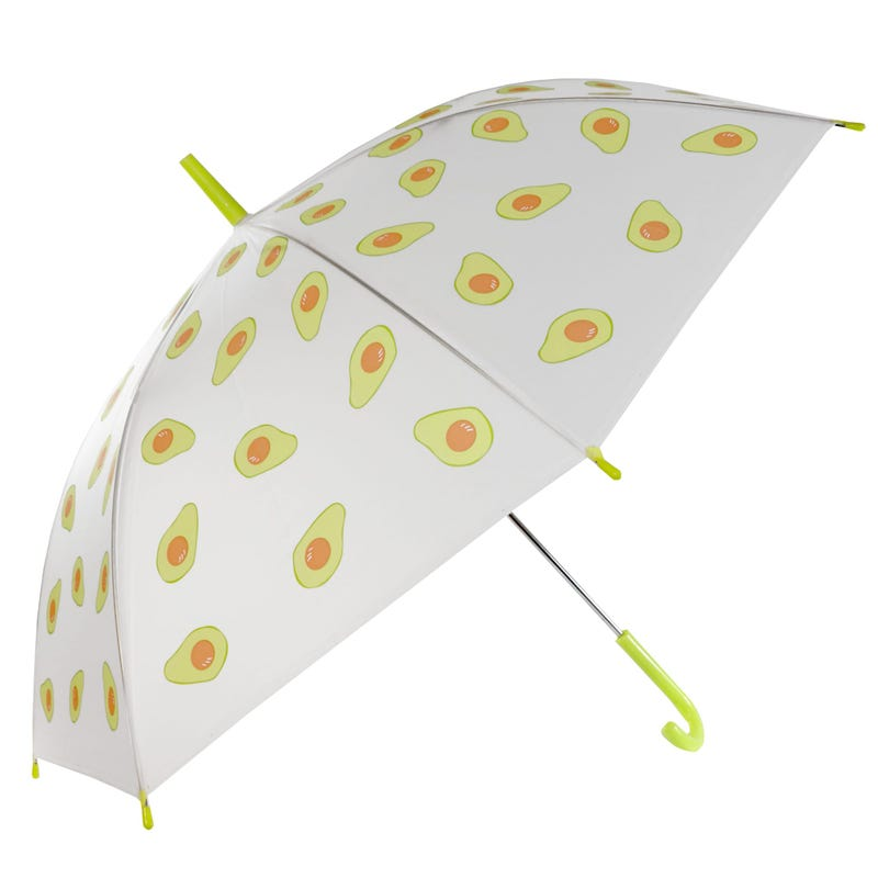 Umbrella Avocado