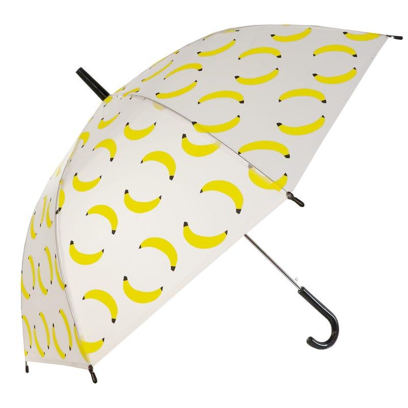 Umbrella Banana