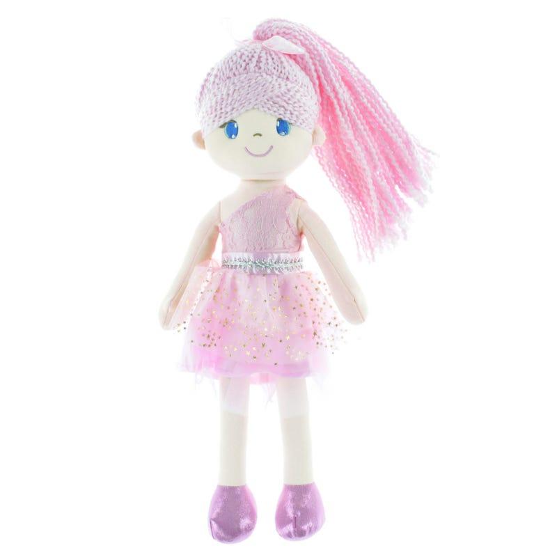 Emma Doll - Pink