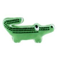 Coussin Alligator
