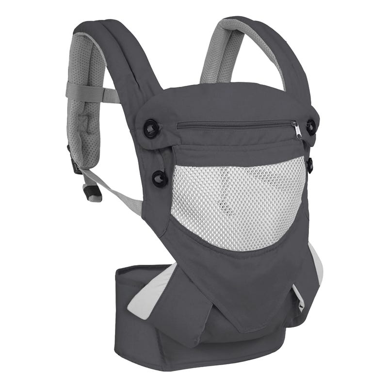 Baby Carrier 360 - Dark Gray
