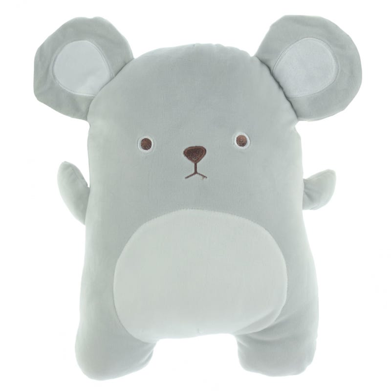 Bear Pillow Plush