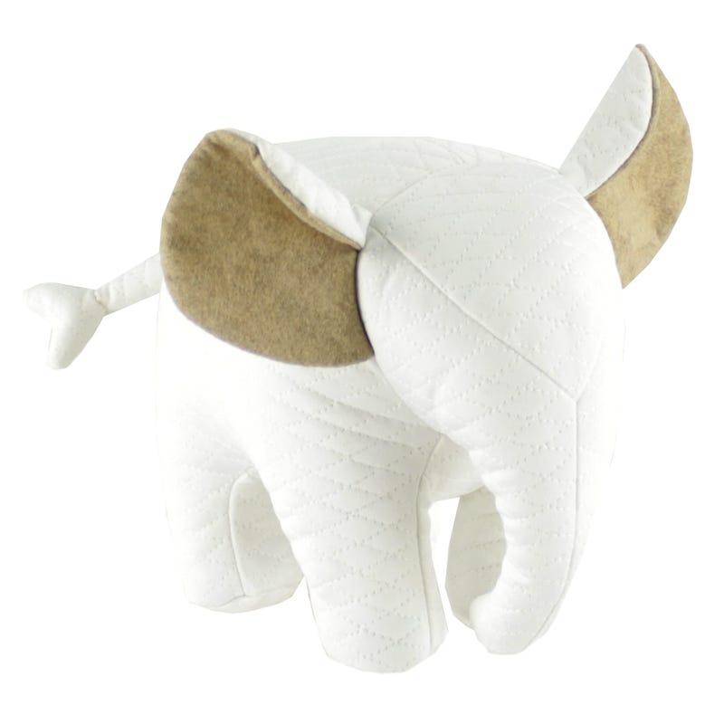 Elephant Doorstopper