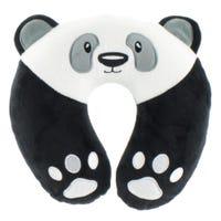 Panda Head Support