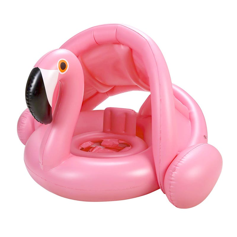 Inflatable Flamingo for Pool