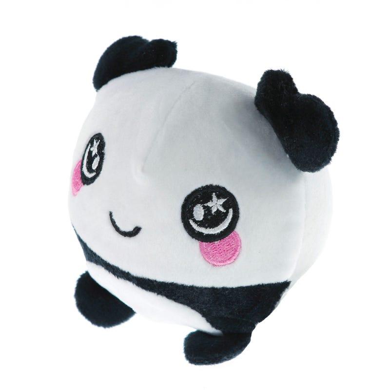 Round Panda