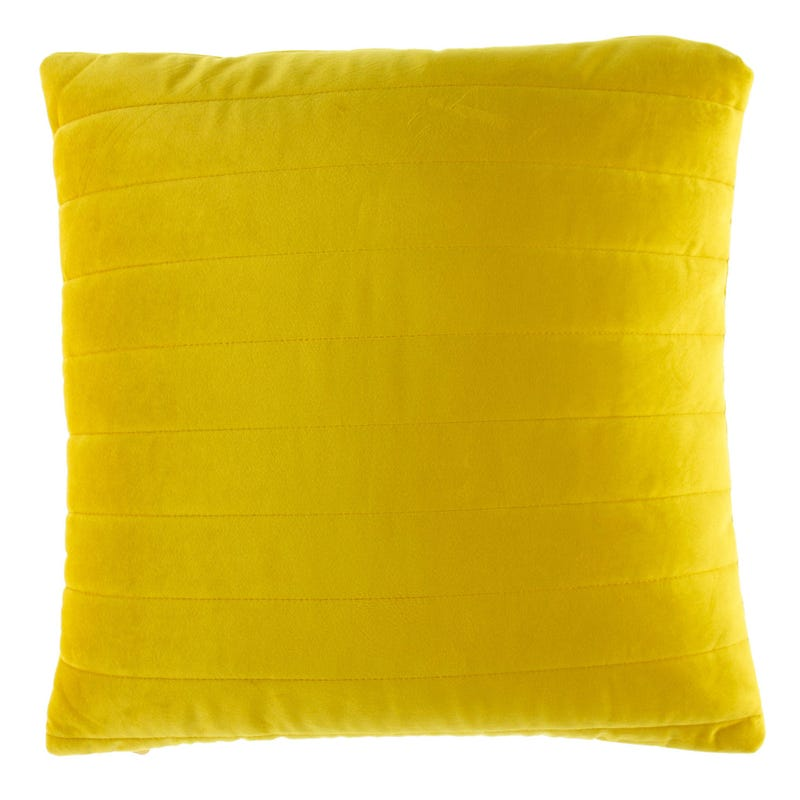 Cushion - Yellow