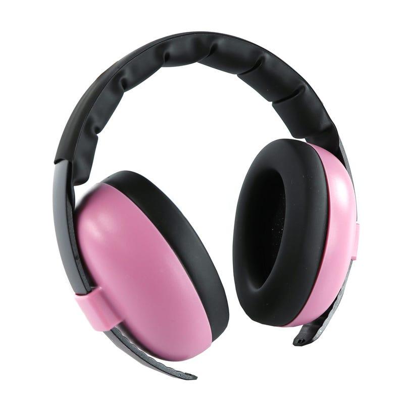 Hearing Protector - Pink