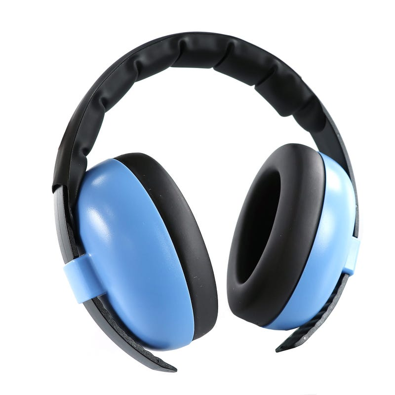 Hearing Protector - Blue