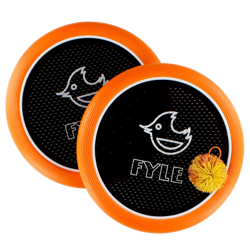Discs Game