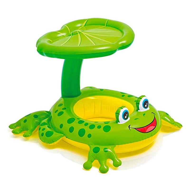 Frog Inflatable For Pool
