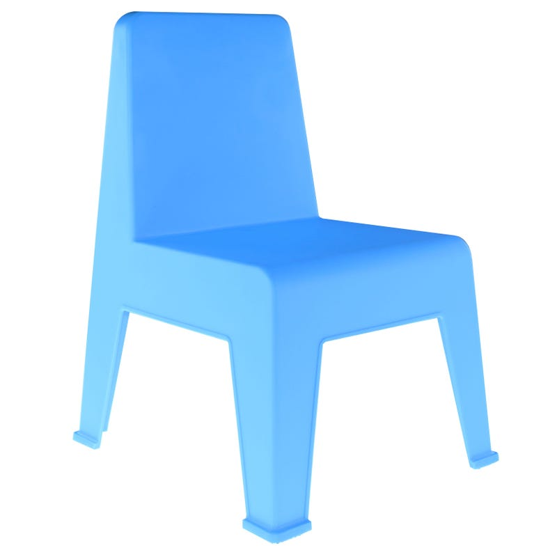 Chair - Blue