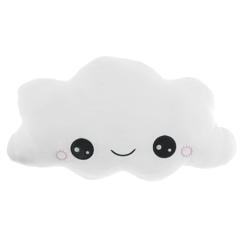 Pillow Cloud White