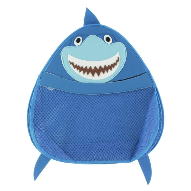 Shark Bath Storage