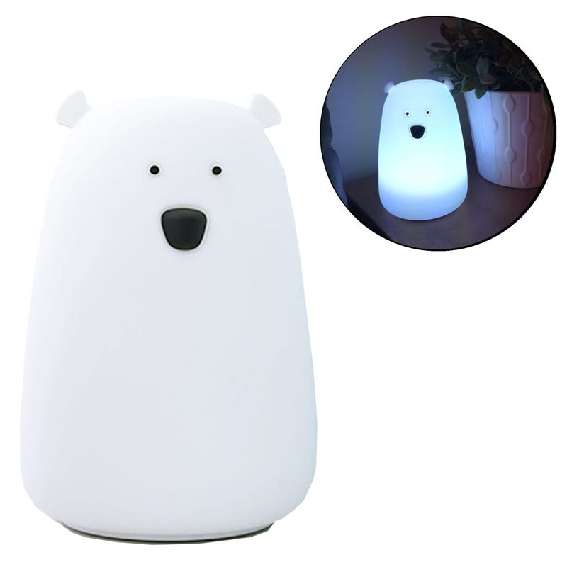Big Bear Silicone Light