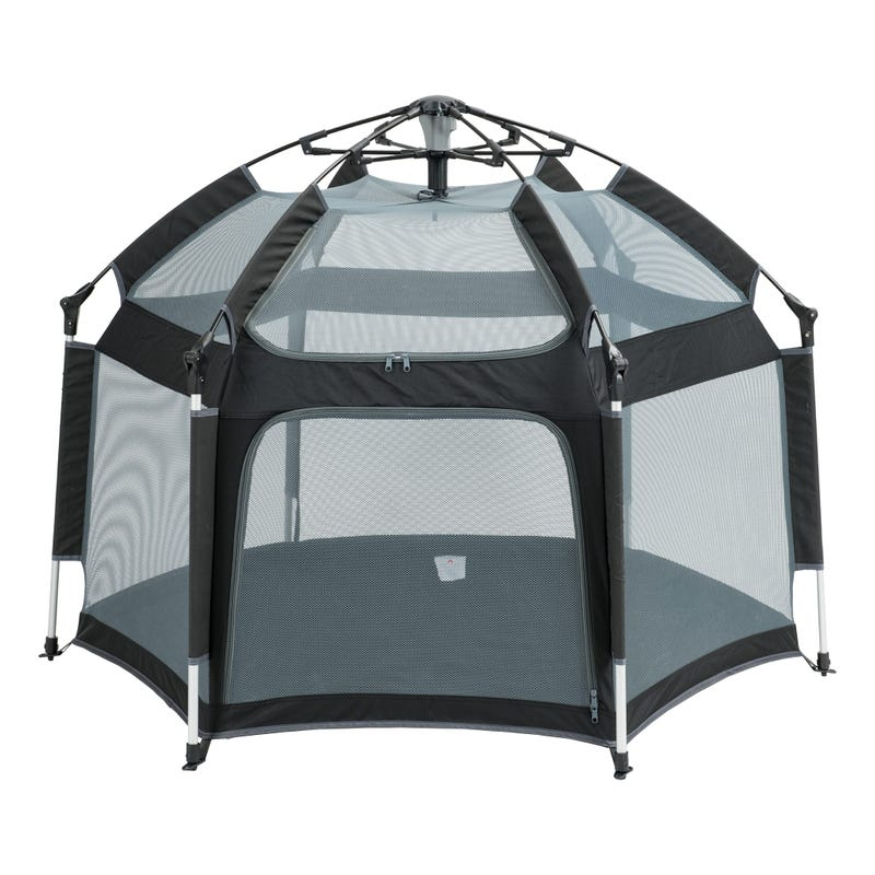Outdoor Tent - Black