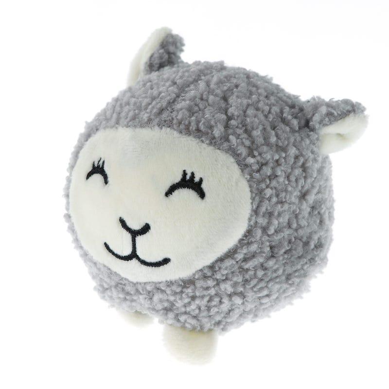 Round Lamb - Grey