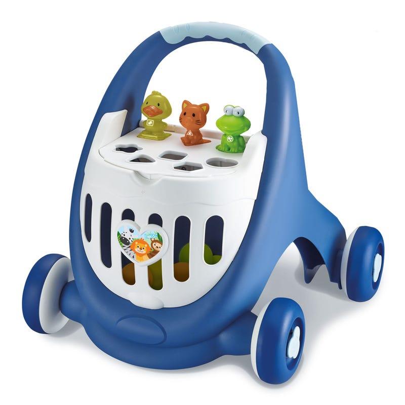 Baby Walker - Blue