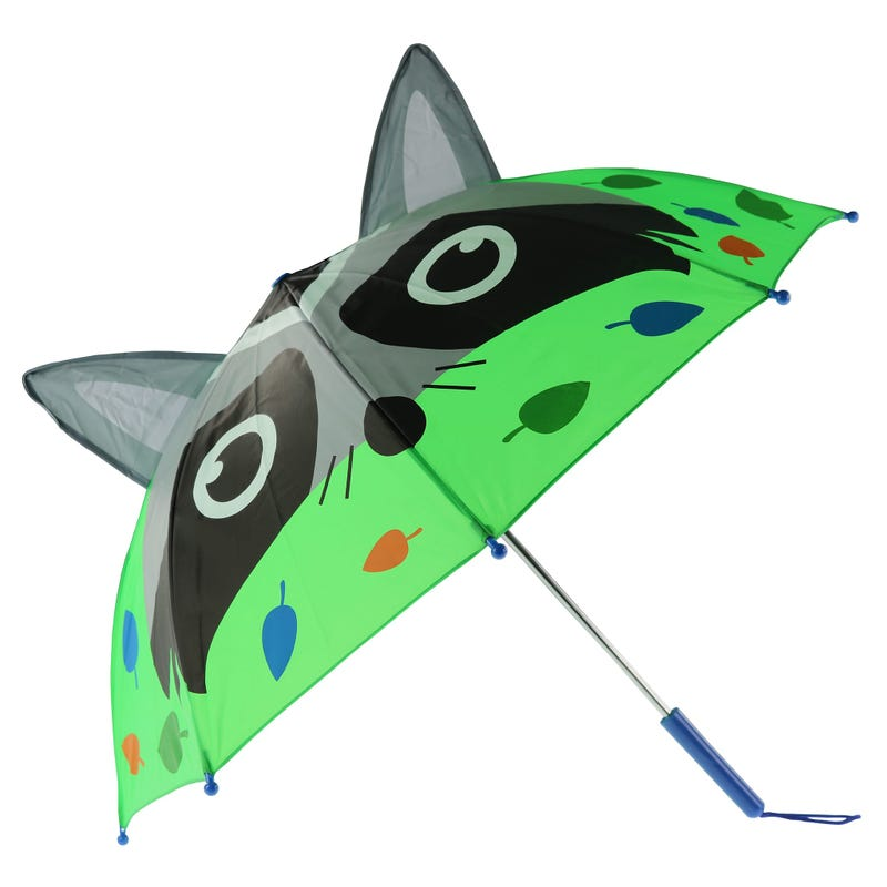 Raccoon Umbrella