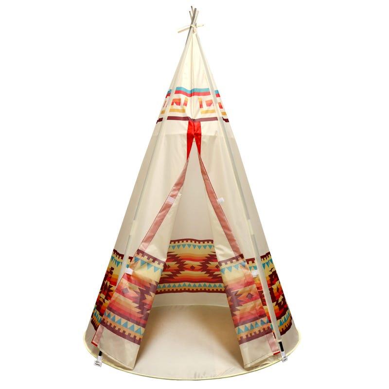 Tent Teepee