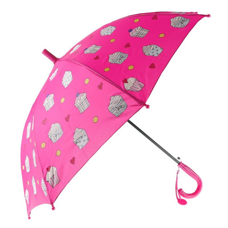 Umbrella Cup Cake