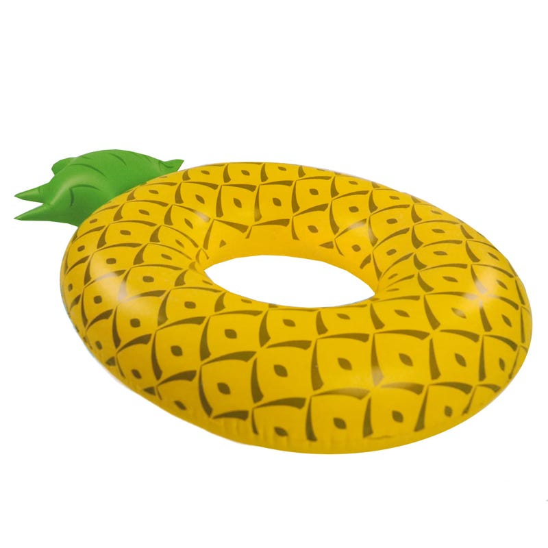 Pineapple Float For Pool