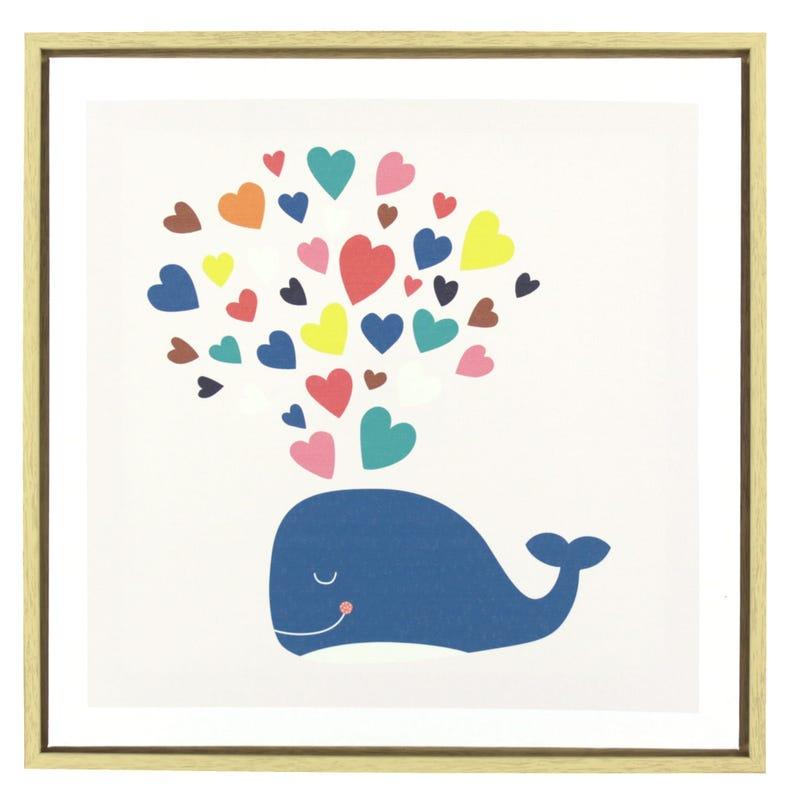 Cadre Baleine