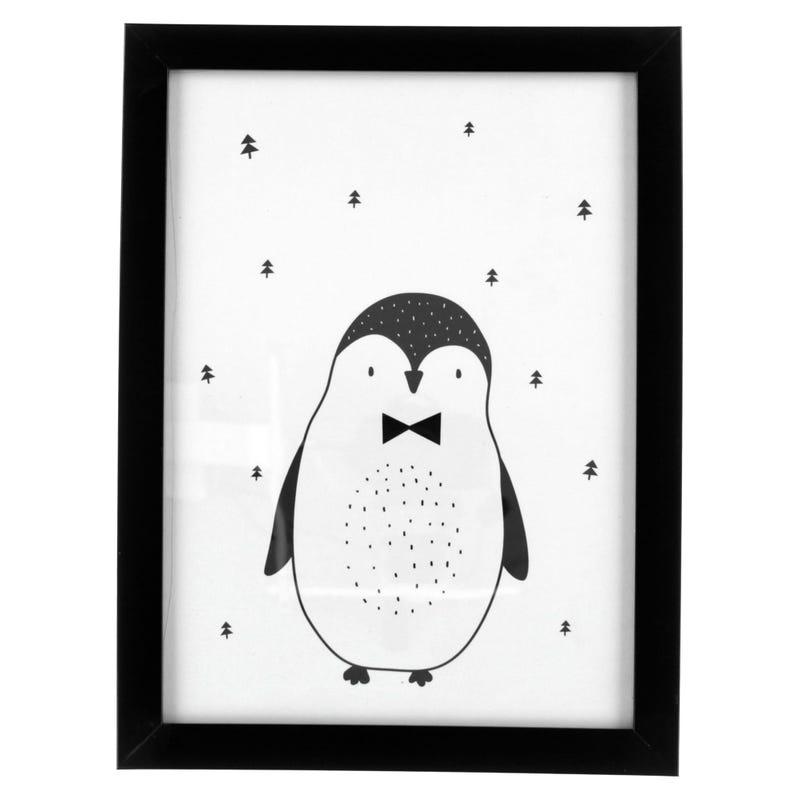 Pinguin Frame