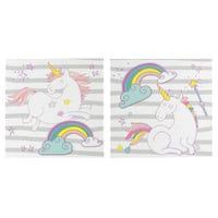 Unicorn Frames 2-Pack