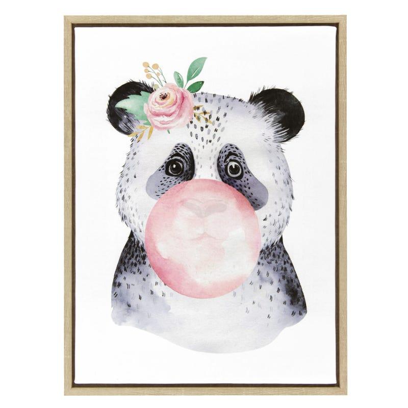 Cadre Naturel - Panda