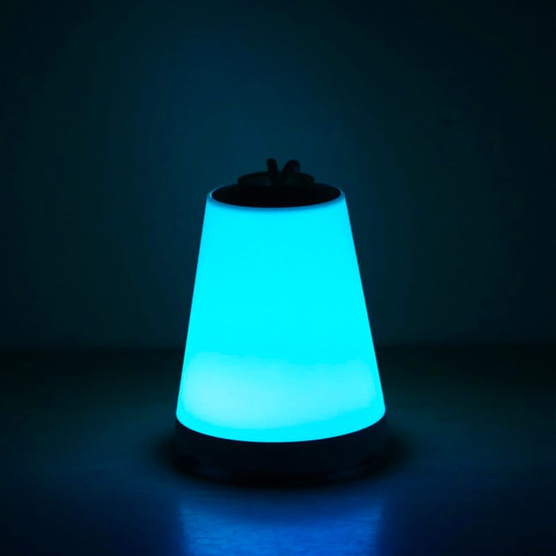 Night Light - Blue