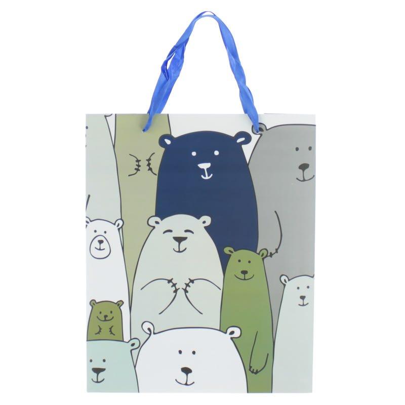 Gift Bag - Bear