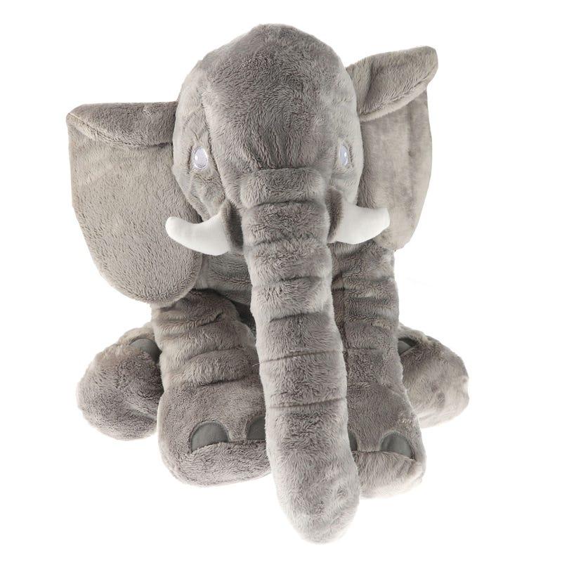 Peluche Éléphant Zara
