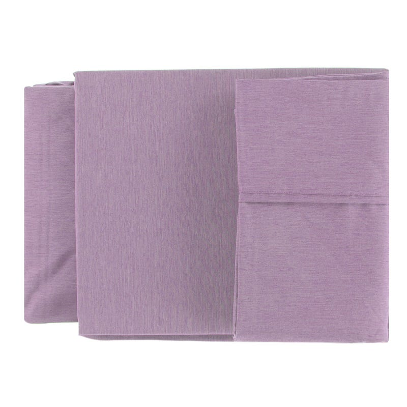 Double Sheet Set - Lavender Bamboo