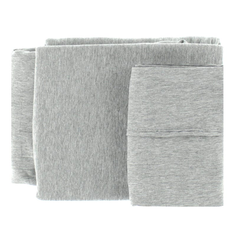 Twin Sheet Set - Dye Gray