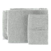 Twin Sheet Set - Dye Gray