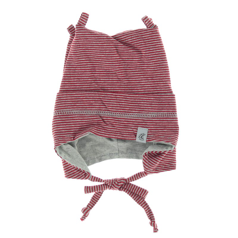 Stripes Beanie 18-5yrs