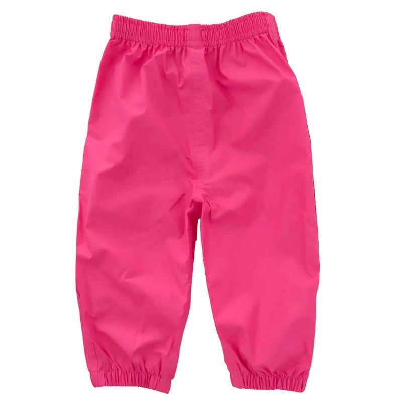 Pantalon Nylon 2-6ansans